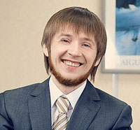 Валерий Гут