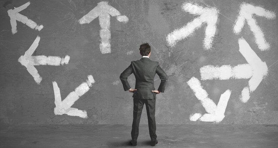Управление карьерой и поиск предназначения