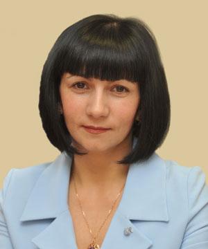 Елена Гайдамак