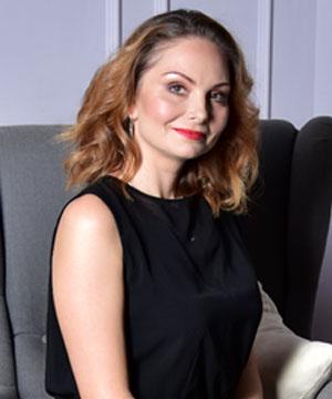Алена Галета